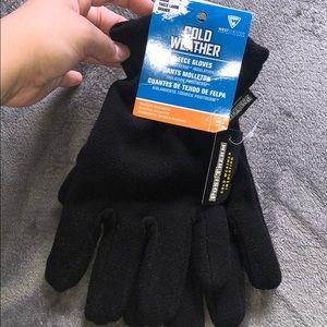 Other - Fleece Gloves